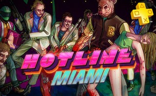 Чит трейнер Hotline Miami