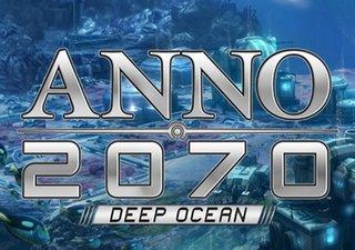 Чит трейнер Anno 2070 - Deep Ocean
