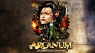 Чит трейнер Arcanum Of Steamworks and Magick Obscura