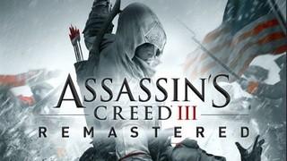 Чит трейнер Assassin's Creed 3 - Remastered