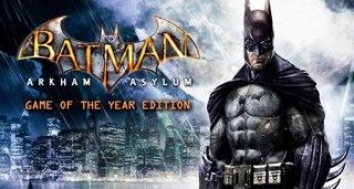 Чит трейнер Batman - Arkham Asylum GOTY Edition