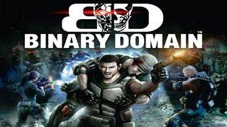 Чит трейнер Binary Domain