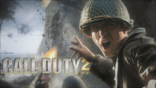 Чит трейнер Call of Duty 2