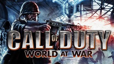 Чит трейнер Call of Duty - World at War