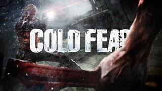 Чит трейнер Cold Fear