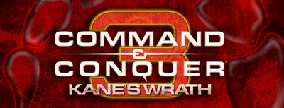Чит трейнер Command & Conquer 3 - Kane's Wrath