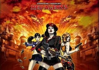 Чит трейнер Command & Conquer - Red Alert 3