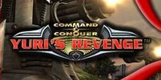 Чит трейнер Command & Conquer - Yuri's Revenge