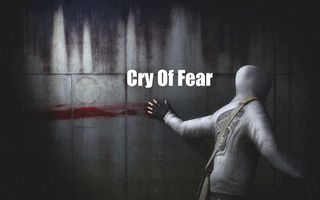 Чит трейнер Cry Of Fear