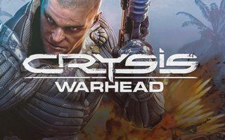Чит трейнер Crysis Warhead