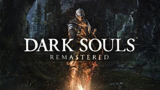Чит трейнер Dark Souls - Remastered