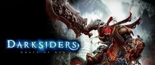 Чит трейнер Darksiders Wrath of War