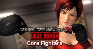 Чит трейнер Dead or Alive 5 Last Round - Core Fighters