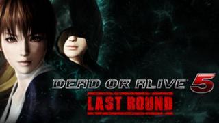 Чит трейнер Dead or Alive 5 - Last Roundjpg