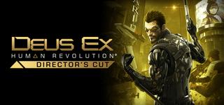 Чит трейнер Deus Ex - Human Revolution ~ Directors Cut