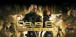 Чит трейнер Deus Ex - The Fall