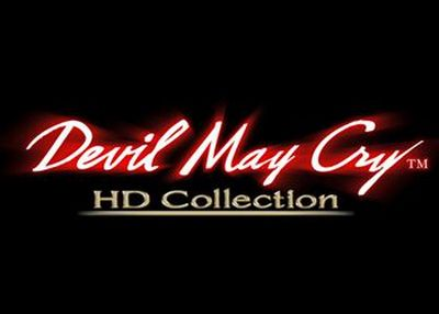 Чит трейнер Devil May Cry 1 - HD Collection