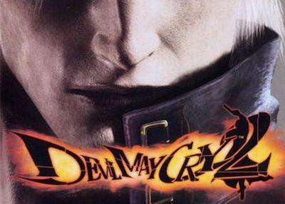 Чит трейнер Devil May Cry 2 HD Collection