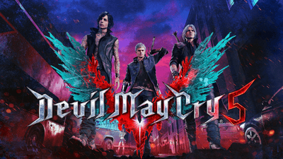 Чит трейнер Devil May Cry 5