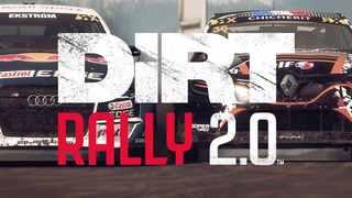 Чит трейнер DiRT Rally 2.0