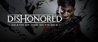Чит трейнер Dishonored - Death of the Outsider