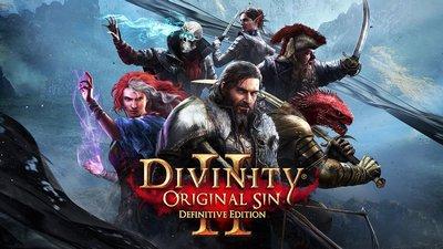 Чит трейнер Divinity Original Sin 2 - Definitive Edition