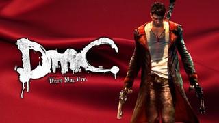 Чит трейнер DmC - Devil May Cry