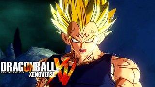 Чит трейнер Dragon Ball Xenoverse