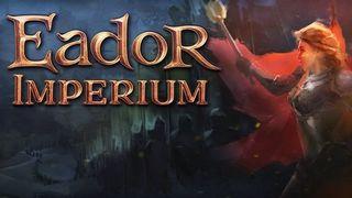 Чит трейнер Eador - Imperium