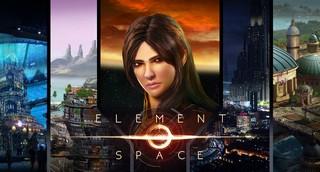 Чит трейнер Element Space
