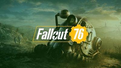 Чит трейнер Fallout 76