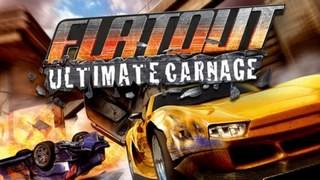 Чит трейнер FlatOut Ultimate Carnage
