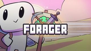 Чит трейнер Forager