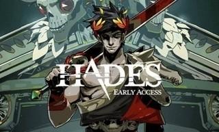 Чит трейнер Hades
