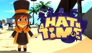 Чит трейнер Hat in Time, A
