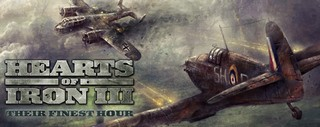Чит трейнер Hearts of Iron III Their Finest Hour