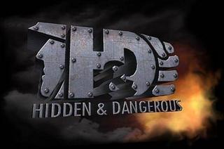 Чит трейнер Hidden & Dangerous 2