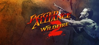 Трейнер Jagged Alliance 2 - Wildfire
