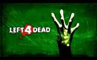 Чит трейнер Left 4 Dead