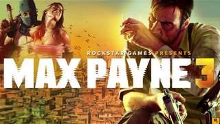 Чит трейнер Max Payne 3