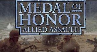 Чит трейнер Medal of Honor Allied Assault