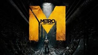Чит трейнер Metro - Last Light