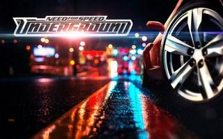 Чит трейнер Need For Speed - Underground