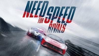 Чит трейнер Need for Speed Rivals