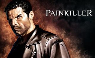 Чит трейнер Painkiller