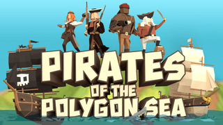 Чит трейнер Pirates of the Polygon Sea