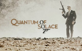 Чит трейнер Quantum of Solace - The Game