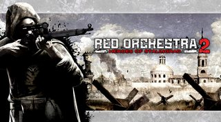 Чит трейнер Red Orchestra 2 - Heroes of Stalingrad