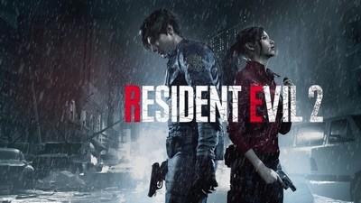 Чит трейнер Resident Evil 2 Remake