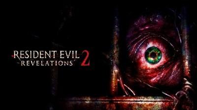 Чит трейнер Resident Evil Revelations 2 - Episode 1-4